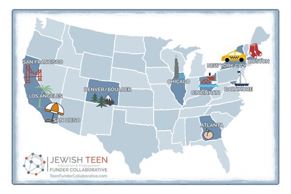 Jewish Teen Funder Collaborative