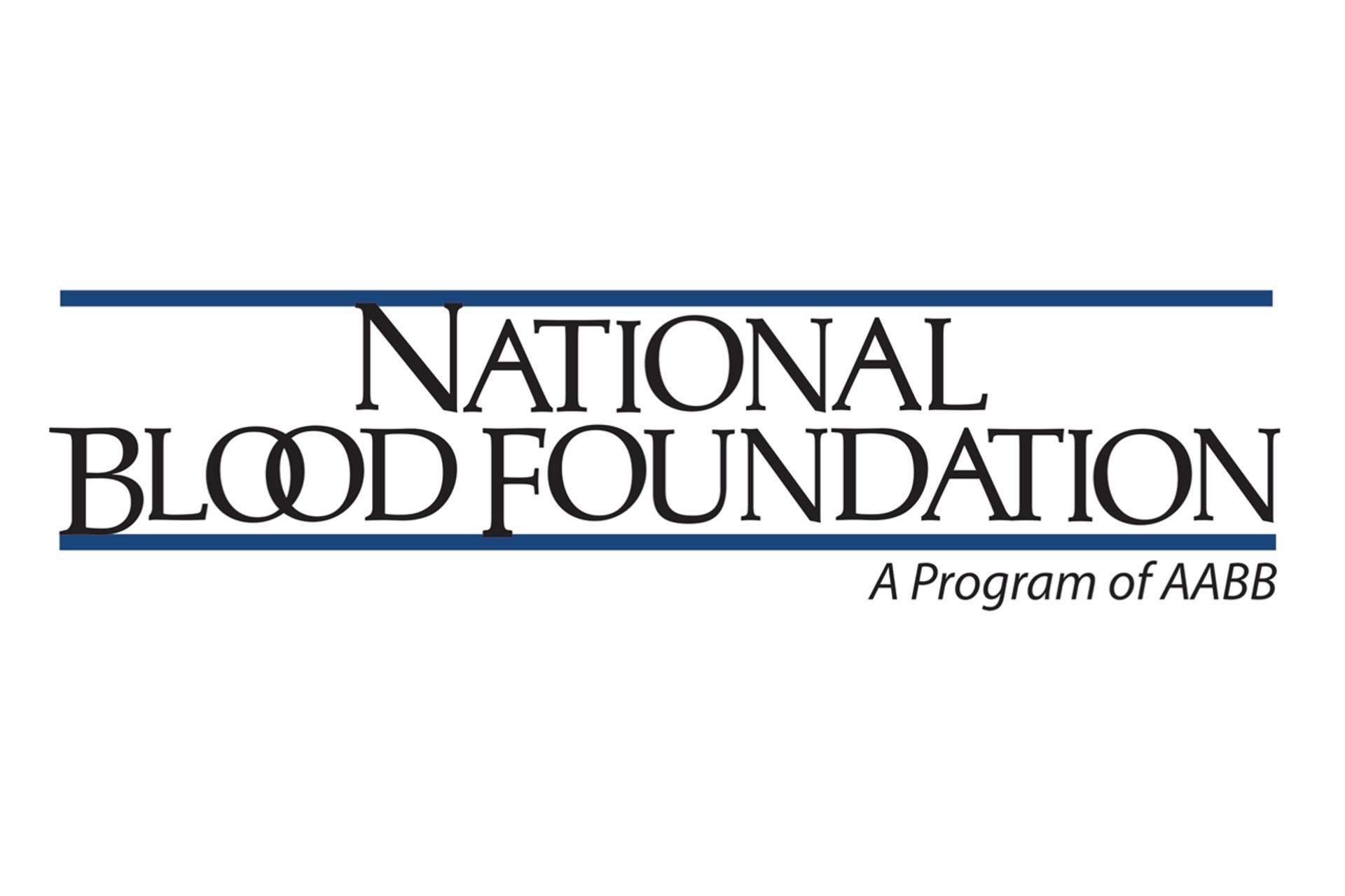 National Blood Foundation