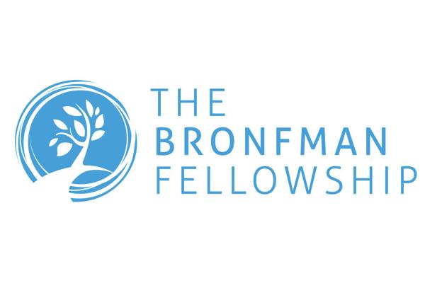 The Bronfman Fellowship